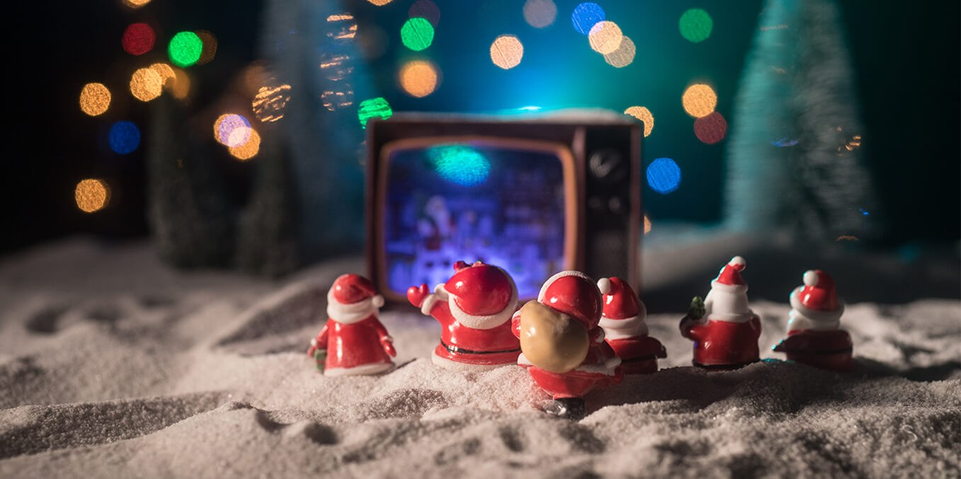 5 Christmas movies and what your business can learn from them