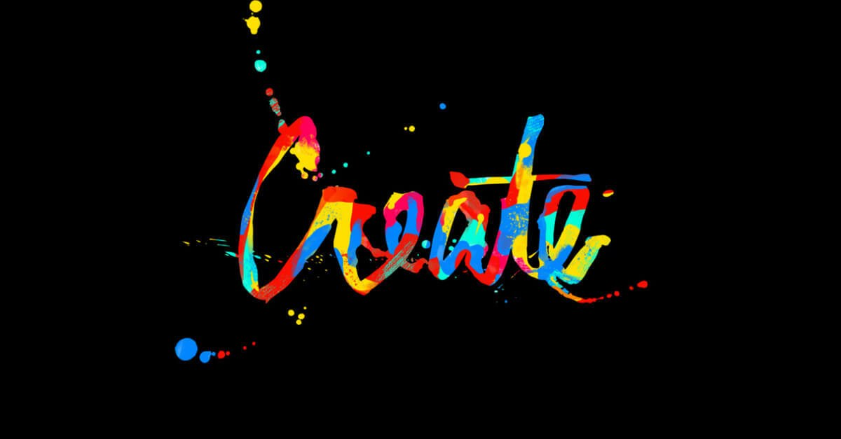 Create By Adobe Is An Online Design Magazine By Creatives