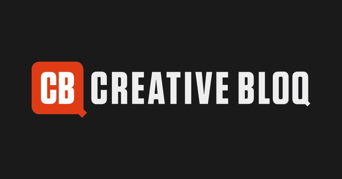 Creative Bloq Is A Design And Arts Website