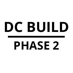 Data Centre Build: Phase Two
