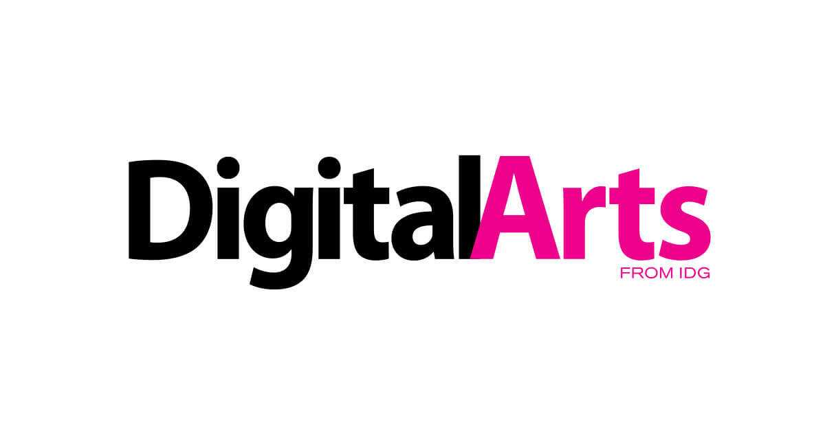 Digital Arts Has The Backing Of The World S Largest It Publisher Idg Is A Leading Resources For Creative Professionals