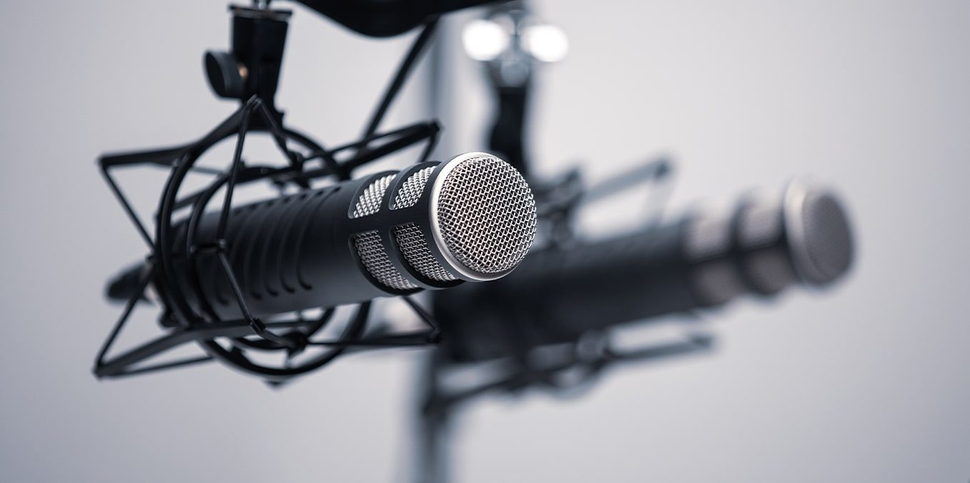 Podcasting - why you should talk the talk!