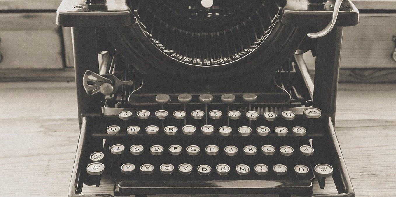 The 7 commandments of writing words for your website or blog